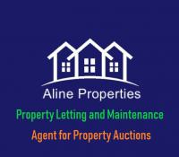 Aline Property logo